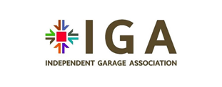 Independant Garage Association Member