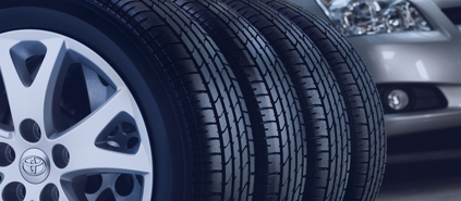 Wheel Alignment Checks - special offers