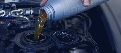 special offers on servicing